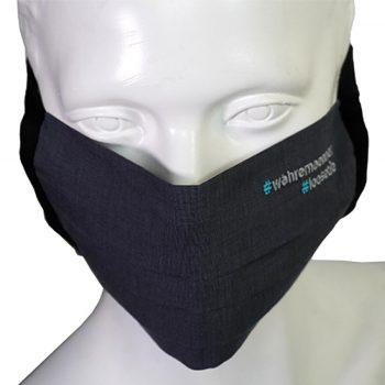 loosetie MNS-Maske