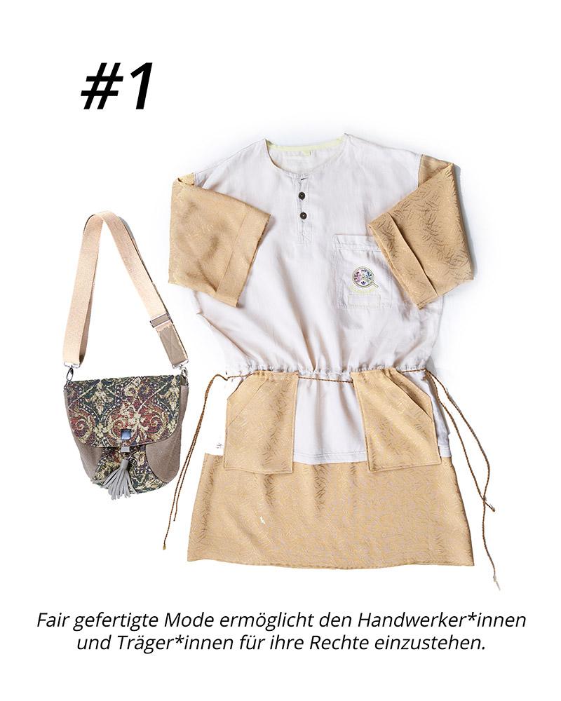 gabarage fashion revolution